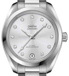 Omega Seamaster 220.10.34.20.60.001 - Worldwide Watch Prices Comparison & Watch Search Engine