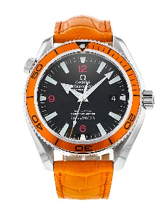 Omega Planet Ocean 2909.50.38 - Worldwide Watch Prices Comparison & Watch Search Engine