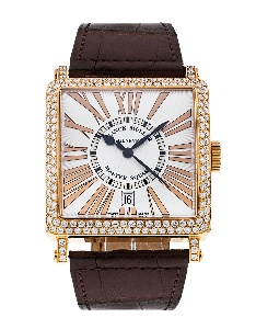 Franck Muller Master Square 6000 H SC DT - Worldwide Watch Prices Comparison & Watch Search Engine