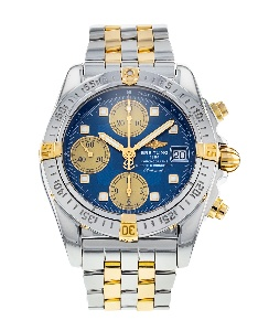 Breitling Chrono Galactic B13358 - Worldwide Watch Prices Comparison & Watch Search Engine