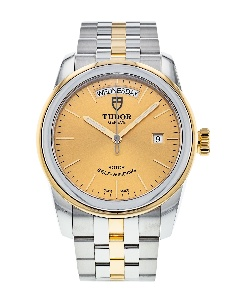 Tudor Glamour Date & Day M56003-0005 - Worldwide Watch Prices Comparison & Watch Search Engine