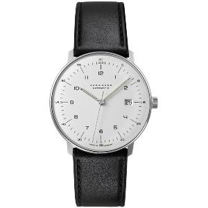 Junghans Max Bill 027/4700.04 - Worldwide Watch Prices Comparison & Watch Search Engine