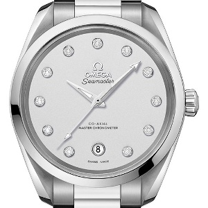 Omega Seamaster 220.10.38.20.52.001 - Worldwide Watch Prices Comparison & Watch Search Engine