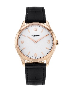 Montblanc Heritage 112516 - Worldwide Watch Prices Comparison & Watch Search Engine