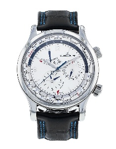 Jaeger-Lecoultre Master Geographic 1528420 - Worldwide Watch Prices Comparison & Watch Search Engine
