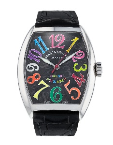 Franck Muller Colour Dreams 5850SC - Worldwide Watch Prices Comparison & Watch Search Engine