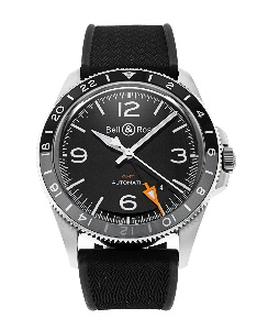 Bell And Ross Vintage BRV293-BL-ST/SRB - Worldwide Watch Prices Comparison & Watch Search Engine