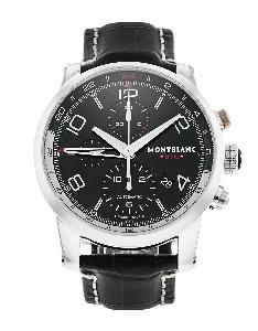 Montblanc Timewalker 107336 - Worldwide Watch Prices Comparison & Watch Search Engine