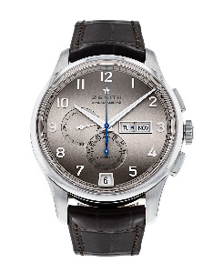 Zenith Captain 03.2072.4054/18.C711 - Worldwide Watch Prices Comparison & Watch Search Engine