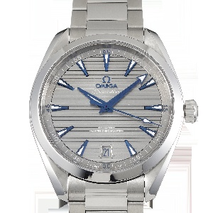 Omega Seamaster 220.10.41.21.06.001 - Worldwide Watch Prices Comparison & Watch Search Engine