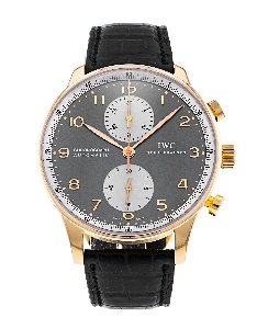 Iwc Portuguese Chrono IW371433 - Worldwide Watch Prices Comparison & Watch Search Engine