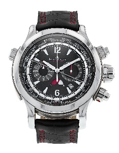 Jaeger-Lecoultre Extreme World Chronograph 1768470 - Worldwide Watch Prices Comparison & Watch Search Engine