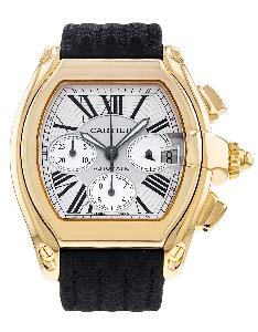 Cartier Roadster W62021Y3 - Worldwide Watch Prices Comparison & Watch Search Engine