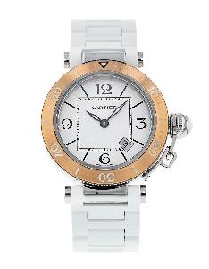 Cartier Pasha W3140001 - Worldwide Watch Prices Comparison & Watch Search Engine