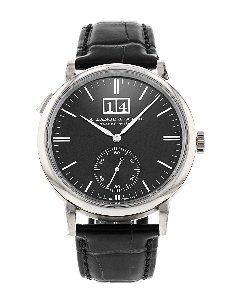 A. Lange And Söhne Saxonia 381.029 - Worldwide Watch Prices Comparison & Watch Search Engine