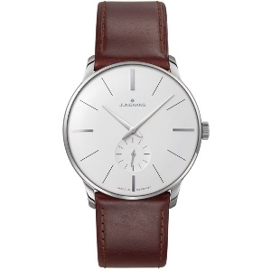 Junghans Meister Handwinding 027/3200.00 - Worldwide Watch Prices Comparison & Watch Search Engine