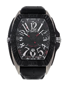 Franck Muller Conquistador 9900 SC GP - Worldwide Watch Prices Comparison & Watch Search Engine