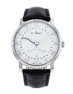 Blancpain Villeret 6653Q-1127-55B - Worldwide Watch Prices Comparison & Watch Search Engine