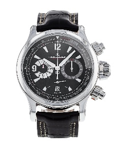 Jaeger-Lecoultre Master Compressor Chronograph 1758470 - Worldwide Watch Prices Comparison & Watch Search Engine