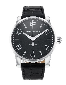 Montblanc Timewalker 105812 - Worldwide Watch Prices Comparison & Watch Search Engine