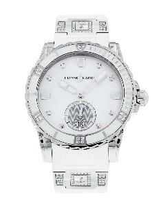 Ulysse Nardin Diver Collection 3203-190-3C/10.10 - Worldwide Watch Prices Comparison & Watch Search Engine