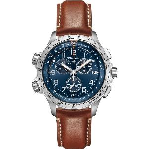 Hamilton Khaki X-Wind H77922541 - Worldwide Watch Prices Comparison & Watch Search Engine