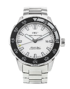 Iwc Aquatimer IW356809 - Worldwide Watch Prices Comparison & Watch Search Engine