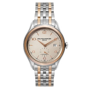 Baume And Mercier Clifton MOA10140 - Worldwide Watch Prices Comparison & Watch Search Engine