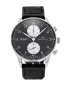 Iwc Portuguese Chrono IW371404 - Worldwide Watch Prices Comparison & Watch Search Engine