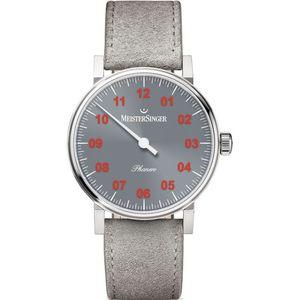 Meistersinger Phanero PH307R - Worldwide Watch Prices Comparison & Watch Search Engine