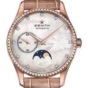Zenith Elite 22.2310.692/81.C709 - Worldwide Watch Prices Comparison & Watch Search Engine