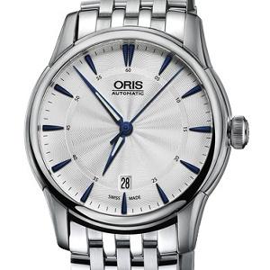Oris Artelier 01 733 7670 4031-07 8 21 77 - Worldwide Watch Prices Comparison & Watch Search Engine