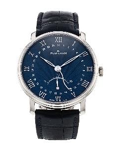 Blancpain Villeret 6653Q-1529-55B - Worldwide Watch Prices Comparison & Watch Search Engine