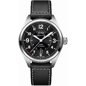 Hamilton Khaki Field Day-Date H70505733 - Worldwide Watch Prices Comparison & Watch Search Engine