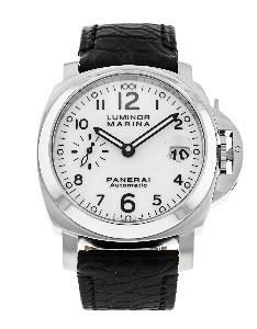 Panerai Luminor Marina PAM00049 - Worldwide Watch Prices Comparison & Watch Search Engine
