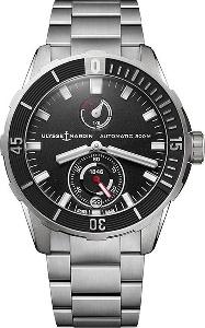 Ulysse Nardin Diver 1183-170-7M/92 - Worldwide Watch Prices Comparison & Watch Search Engine