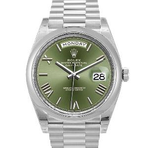 Rolex Day-Date 228206 - Worldwide Watch Prices Comparison & Watch Search Engine