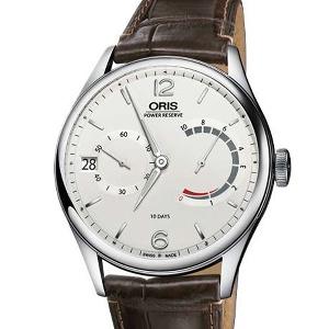 Oris Artelier 01 111 7700 4031-Set 1 23 73FC - Worldwide Watch Prices Comparison & Watch Search Engine