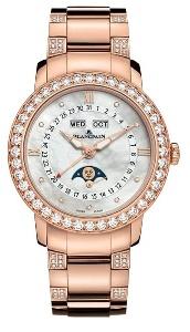Blancpain Quantième Complet 3663 2954 89B - Worldwide Watch Prices Comparison & Watch Search Engine