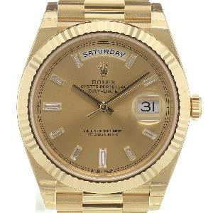 Rolex Day-Date 228238 - Worldwide Watch Prices Comparison & Watch Search Engine