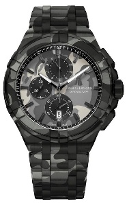 Maurice Lacroix Chronograph AI1018-PVB02-336-1 - Worldwide Watch Prices Comparison & Watch Search Engine