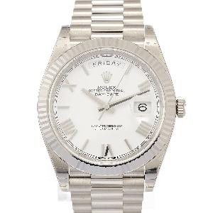 Rolex Day-Date 228239 - Worldwide Watch Prices Comparison & Watch Search Engine
