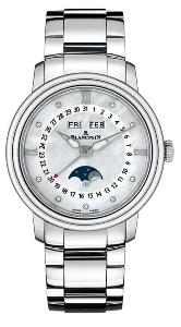 Blancpain Quantième Complet 3663 1154 71B - Worldwide Watch Prices Comparison & Watch Search Engine