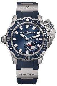 Ulysse Nardin Diver 3203-500-3/93 - Worldwide Watch Prices Comparison & Watch Search Engine