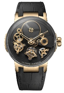 Ulysse Nardin Executive 1766-176 - Worldwide Watch Prices Comparison & Watch Search Engine