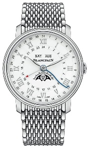 Blancpain Quantième Complet 6676 1127 MMB - Worldwide Watch Prices Comparison & Watch Search Engine
