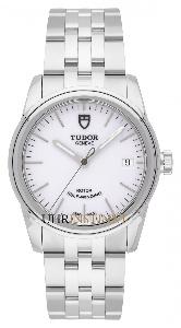 Tudor Glamour M55000-0001 - Worldwide Watch Prices Comparison & Watch Search Engine