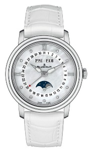 Blancpain Quantième Complet 3663 1154 55B - Worldwide Watch Prices Comparison & Watch Search Engine