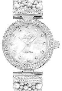 Omega Ladymatic 425.65.34.20.55.013 - Worldwide Watch Prices Comparison & Watch Search Engine