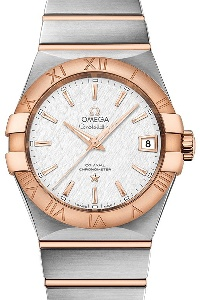Omega 38 Mm 123.20.38.21.02.007 - Worldwide Watch Prices Comparison & Watch Search Engine